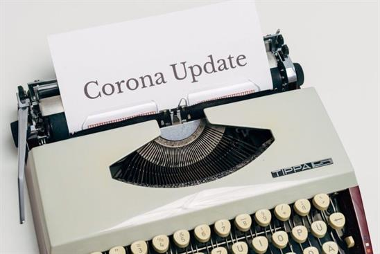 corona update | foto via website VNO-NCW